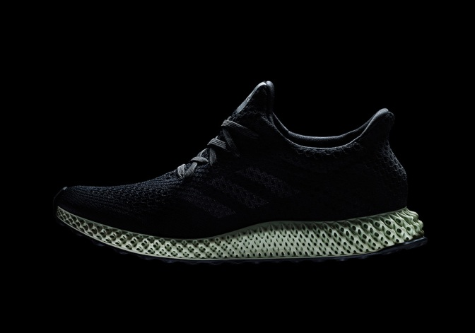 Watch Out: Adidas is bringing you one of the most innovative sneakers this December